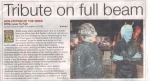 Review from Metro