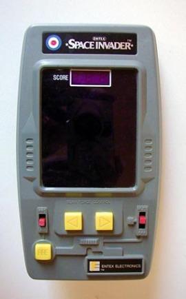 spaceinvadergame1981