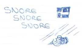 snoresnoresnore