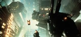 Title - Bladerunner