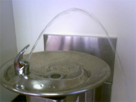 waterfountain