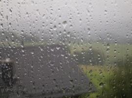rainonthewindow