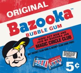 bazookajoe