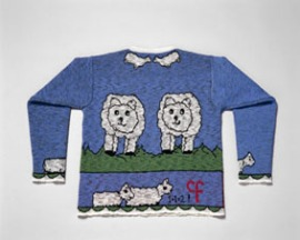 sheepjumper